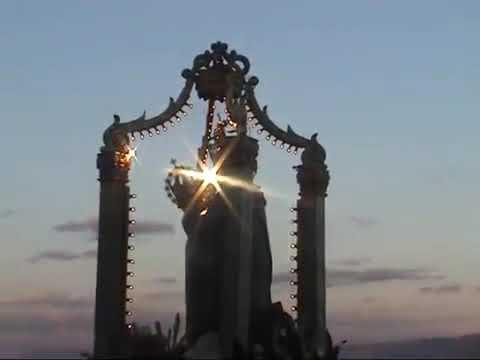 Parole di Pace - Inserto Festa S. Maria delle Grazie Pace 9/09/2007