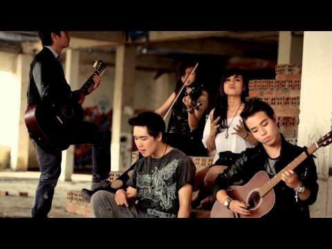 MV Radioactive (Lindsey Stirling & Pentatonix Cover) - Break-time