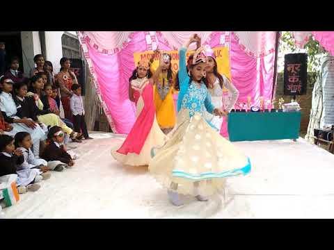 Sawa rupaiya lungi | dahi ka daan de de | dance