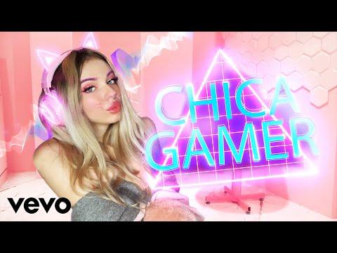 CHICA GAMER - KRONNO ZOMBER | ESPECIAL 300K (Videoclip Oficial)