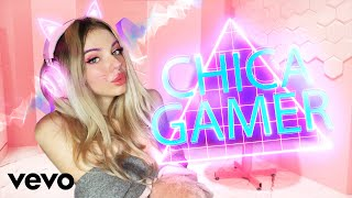 CHICA GAMER - KRONNO ZOMBER | ESPECIAL 300K (Videoclip Oficial) thumbnail