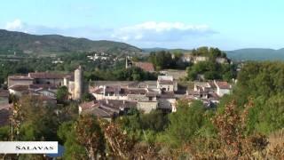 Ardèche - Salavas