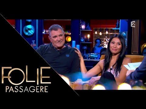Jean Marie Bigard évoque son enfance et est ému aux larmes - Folie Passagère 17/02/2016
