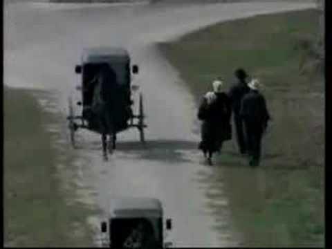 Explaining the Amish Way of Life - VOA Story