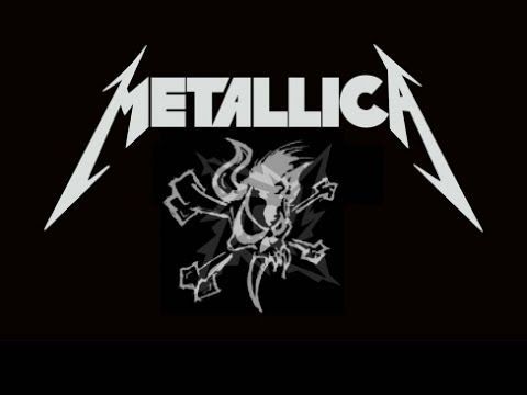 Top 30 songs of Metallica - YouTube