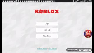 ROBLOX:DRAGON BALL Z RACE ROS... V- UAT