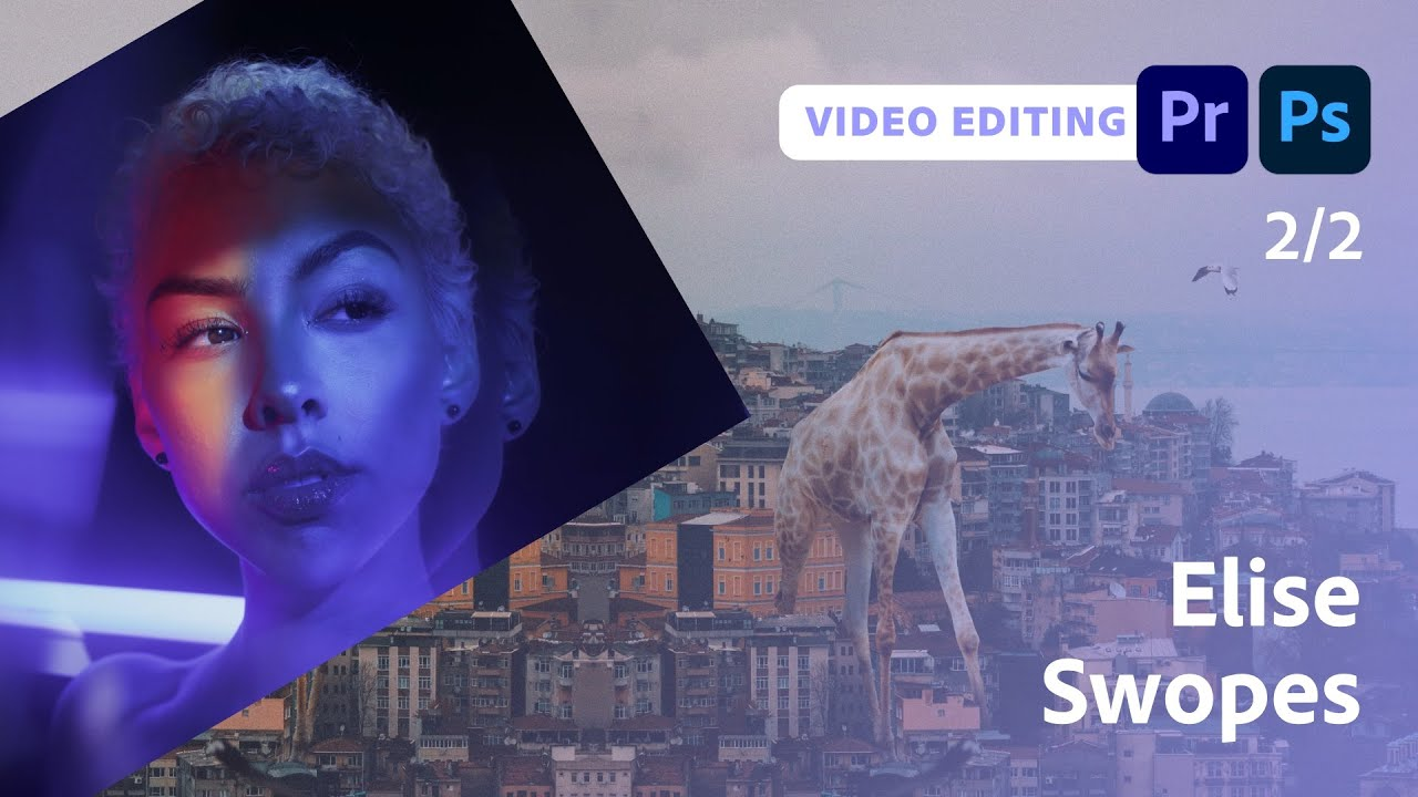 Creating Shareable Video Loops with Elise Swopes - 2 of 2