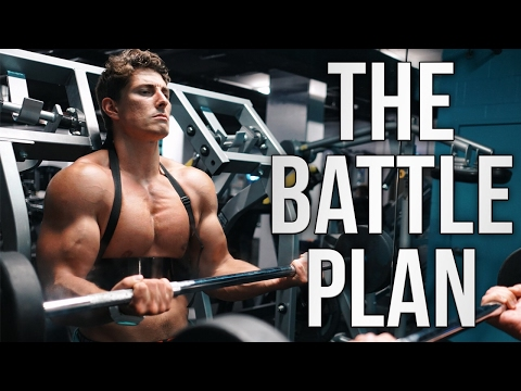 THE BATTLE PLAN | Diet Macros/Calories Fully Explained! | Ascension Ep. 2