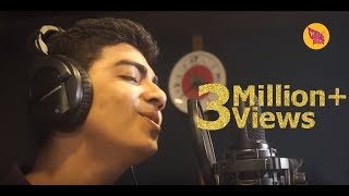 Ekhon To Somoy Valobashar cover by Mahtim Shakib | ColoursFM 101.6