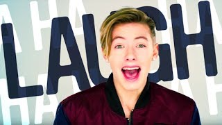 """Mackenzie Sol - """"Laugh"""" Official Video"""