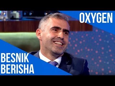 OXYGEN Pjesa 1 - Besnik Berisha 30.06.2018