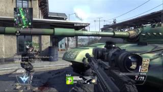 Your Life Your Call - Montage - Black Ops 2