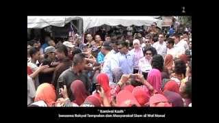pm pm yang pertama telah zahirkan orang siam di malaysia berstatus bumiputera