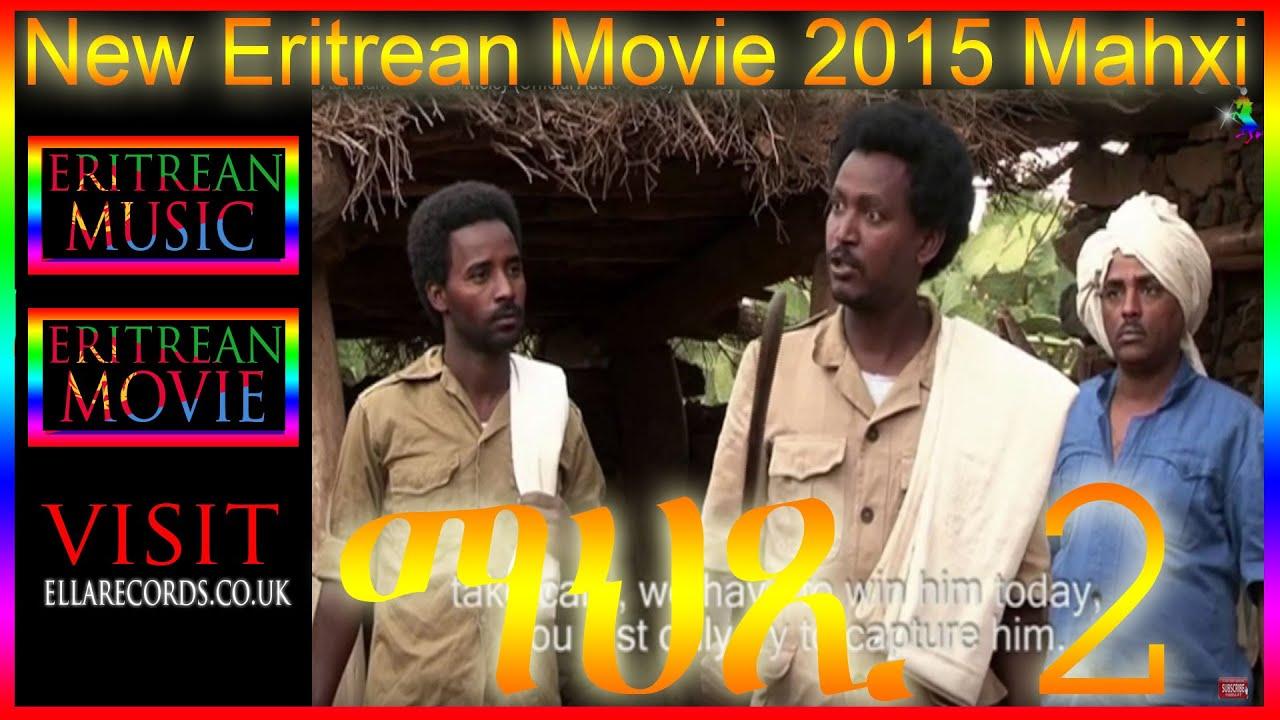 New eritrean movie hiwet part 9 / Whatever works full movie