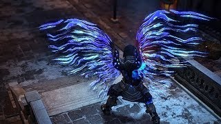 Path of Exile: Arcane Wings