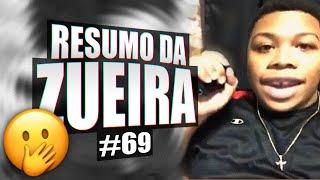 RESUMO DA ZUEIRA #69 - NARRADO PELO GOOGLE TRADUTOR