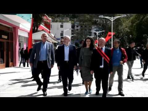 PS forcë e parë në Skrapar - Top Channel Albania - News - Lajme