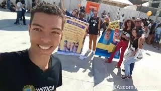 Vídeo produzido para a página do TRE Minas no Facebook em homenagem ao trabalho dos servidores da Justiça Eleitoral mineira no dia 9 de maio de 2018.