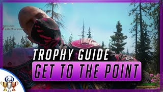 Far Cry New Dawn Get to the Point Trophy & Achievement - Finish off an Enforcer with a Bayonet