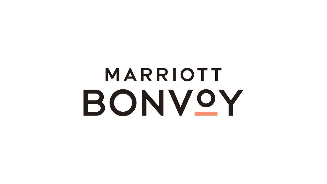 Marriott's Loyalty Program's New Name Is Bonvoy – Skift