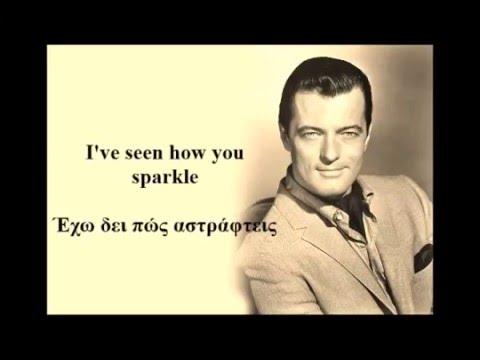 If Ever I Would Leave You-English-Greek Lyrics...