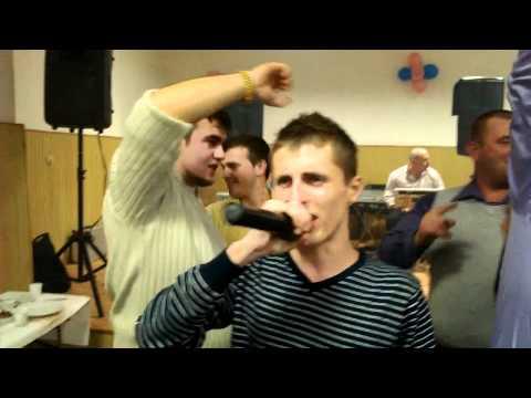 Catalin Rusu(varutz) nebunie la SST