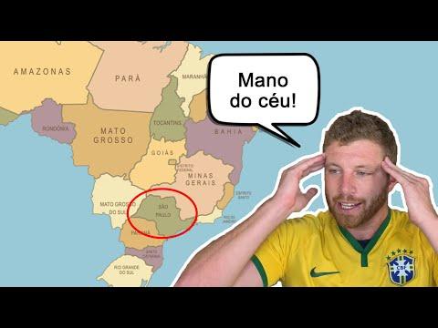 BRAZILIAN SLANG for BEGINNERS Gírias que os Gringos devem saber