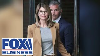Lori Loughlin Sentenced To 2 Months In Prison For Role In College Admissions Scandal