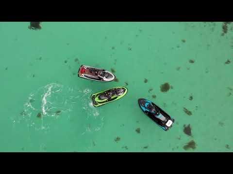 Jetski Rental: Sea Doo Epic Adventure Norway
