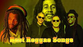 Best Reggae Songs Of All Time - Lucky Dube, UB40, Bob Marley, Alpha Blondy Greatest Hits