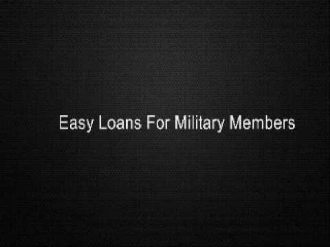 easy-loans-for-military-members