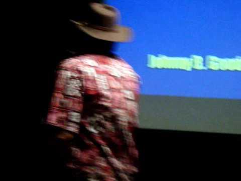 Karaoke Johnny B. Good Kenta