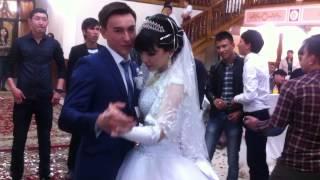 Спел на свадьбе у братишки...=))