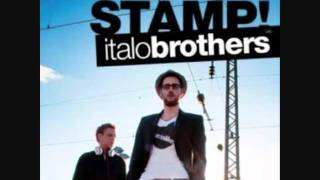 Italobrothers - Put your Hand up in the air (Stamp) Original mix