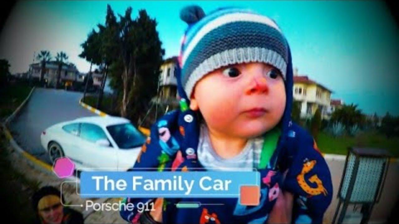 Porsche 911, the Family Car , Living the Dream
