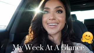 VLOG   Taking My Parents Shopping, Decluttering + More of my Week!