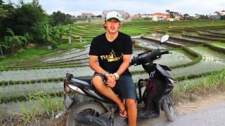 уроки серфинга на Бали, видео дневник часть 6