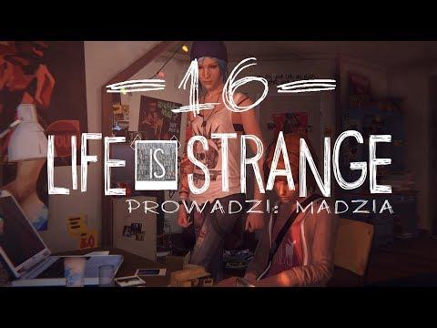 Life is Strange #16 - Rozdział 4: Ciemnia - Obecne życie Chloe