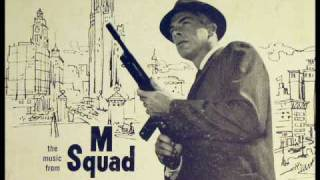M Squad Theme - Count Basie - 1959