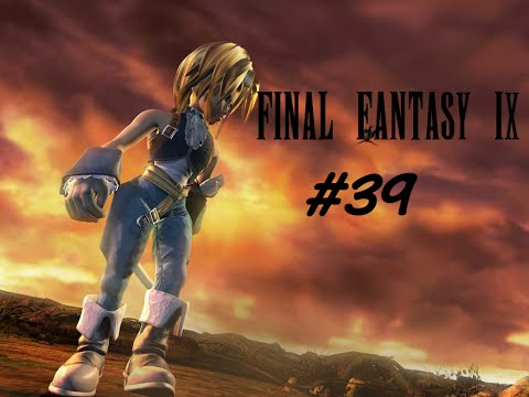 Let's Play FF9 part 39: A new curtain opens