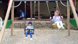 видео Отдых с детьми в Геленджике