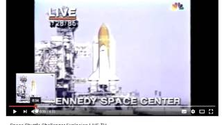 PROOF OF UFO destroyed spacex falcon 9 rocket and 1986 challenger space shutter.
