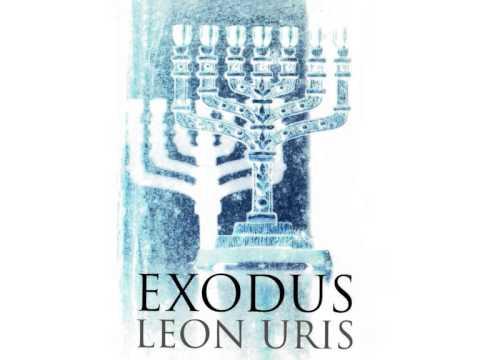 Leon Uris - Exodus - část 1.