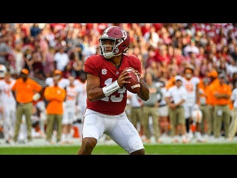 The World of Sports Podcast Ep.14: Is Tua Tagovailoa Legit or Not?