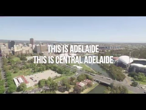 """Central Adelaide - """"This is Adelaide, This is Central Adelaide"""" - Highlight"""