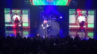 Megadeth - Hanger 18 - Live in Japan (Zepp DiverCity Tokyo), 18 May...