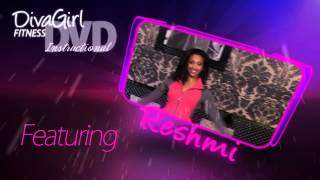 DivaGirl DVD Promo Now Available
