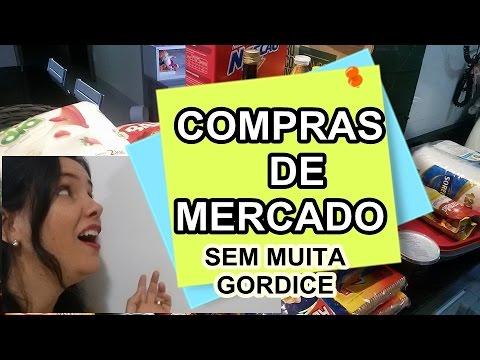 👧COMPRAS DE MERCADO/ALIMENTOS E LIMPEZA  by Eide Oliveria