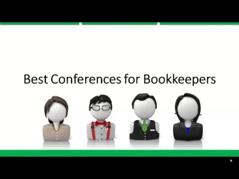 Are Accounting Conferences Worth the Investment?