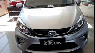 Review All New Sirion M/T